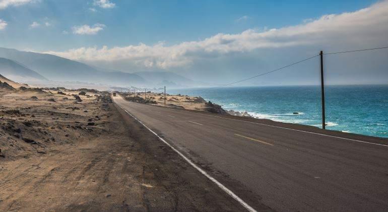 OHL renegocia con Perú para salvar una autopista de 470 millones