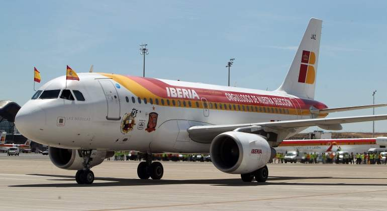 iberia-avion-seleccion-2012-getty.jpg