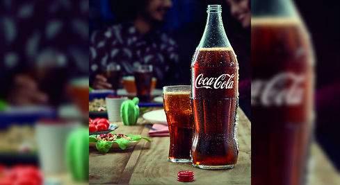 Coca Cola Lanza Una Botella De Vidrio De Un Litro Exclusiva Para Consumo En El Hogar Eleconomista Es
