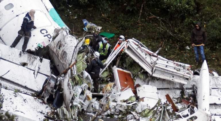 Chapecoense-restos-avion-reuters.jpg