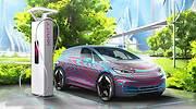 Volkswagen recarga