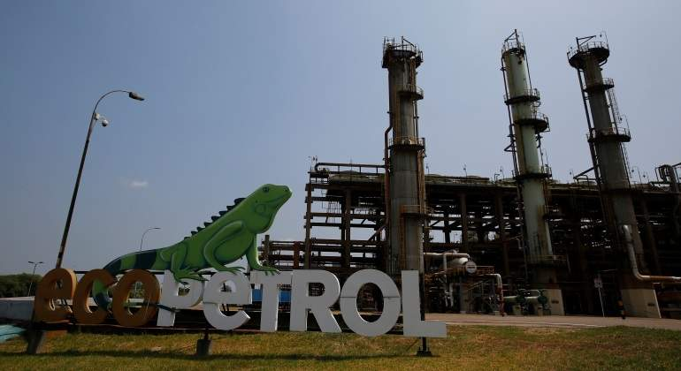 Ecopetrol denunció sabotajes y vandalismo en campos de producción en el Meta