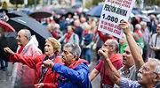 Las pensiones suben menos, pero mantienen el poder de compra