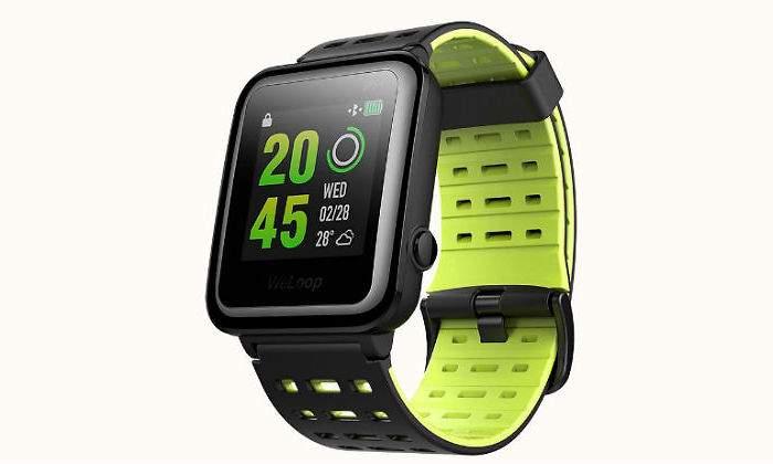 grandes ofertas comprar genuino buen servicio Xiaomi presenta su primer reloj inteligente: un calco del ...