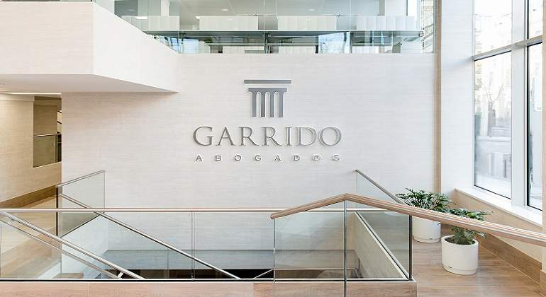 Garrido Abogados estrena su nueva sede en un moderno edificio de Madrid