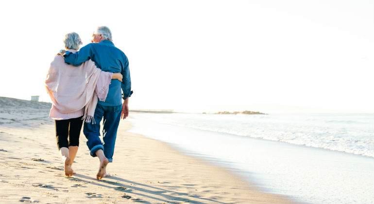 Así puedes cobrar dos pensiones de jubilación a la vez