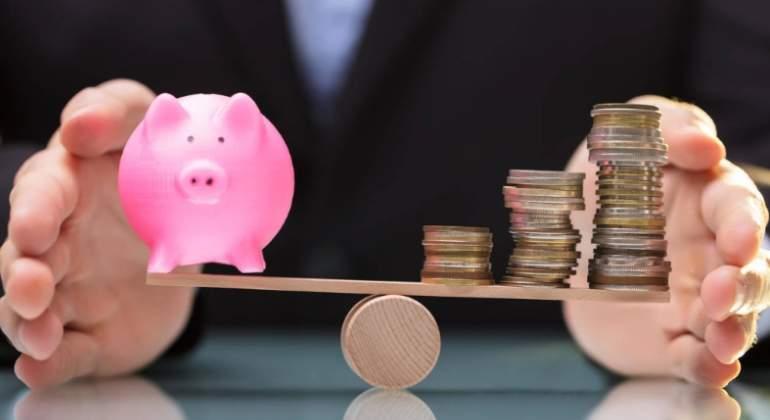 BBVA ayuda a sus clientes a ahorrar con una 'hucha virtual' - elEconomista.es