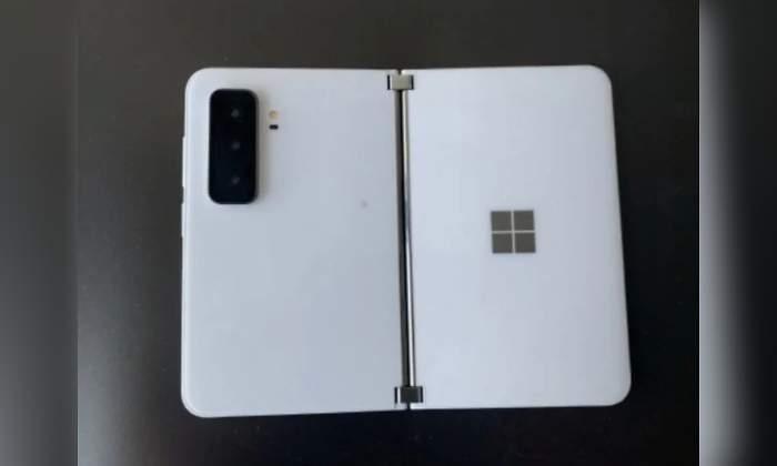 El Surface Duo 2 se filtra, Microsoft no se rinde con su móvil de dos pantallas