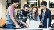 Aceleradoras e incubadoras apoyan el emprendimiento