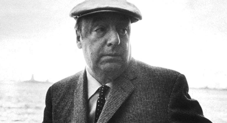 Las 10 Mejores Frases De Amor De Pablo Neruda Economiahoymx