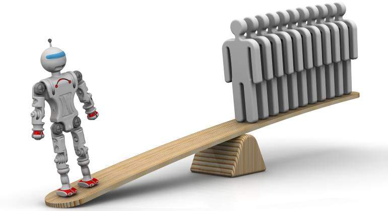 robot-empleo-balanza-770-dreamstime.jpg