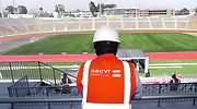 Sacyr alcanza el cuarto puesto entre los mayores contratistas de Latinoamérica