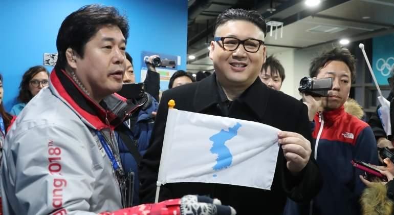 kim-jong-un-bandera-unificadora-corea-reuters.jpg