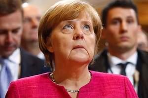 Los principales retos de Merkel