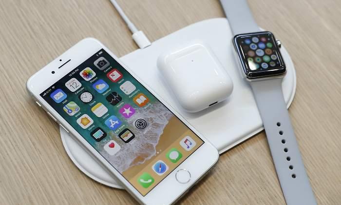 d5ae9d9fe54 Apple cancela AirPower, el cargador inalámbrico para iPhone que prometió en  2017