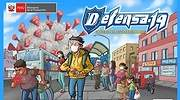 Defensa 19