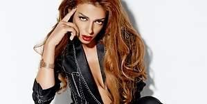Eleni Foureira, la Beyoncé de Eurovisión que huyó de la guerra