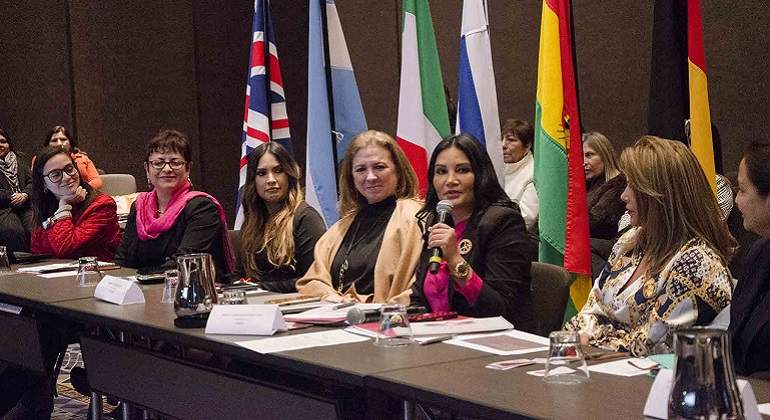 Lima será sede del 67º Congreso Mundial FCEM Women World Congress