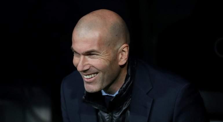 La mega-oferta del PSG a Zidane
