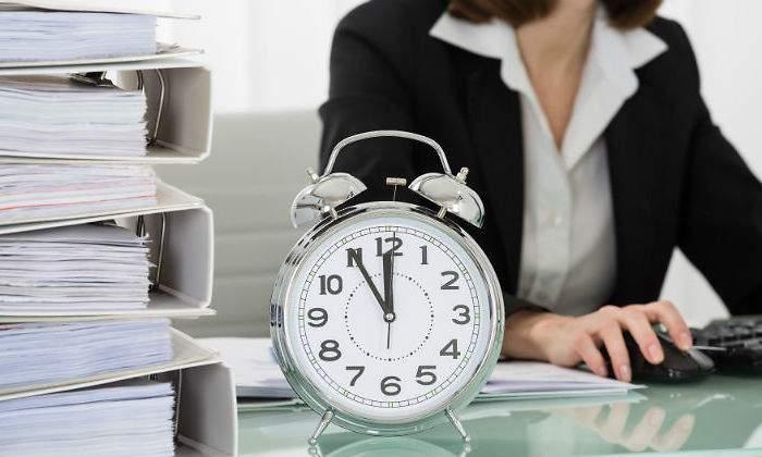 ¿Cómo hacer frente a una inspección por el registro de la jornada laboral?