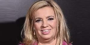 Carmen Borrego quiere quitarse la papada