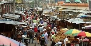 Por cada empresa formal hay dos negocios informales en el Perú