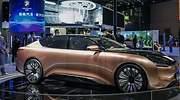 La historia detrás del gigante chino del coche eléctrico que vale 87.000 millones sin haber vendido un solo vehículo