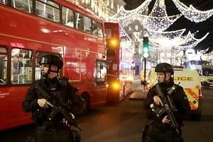 Londres: falsa alarma en el Metro