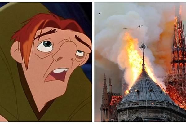 La Verdadera Historia De El Jorobado De Notre Dame Mucho Más Triste Que La Versión De Disney Economiahoy Mx