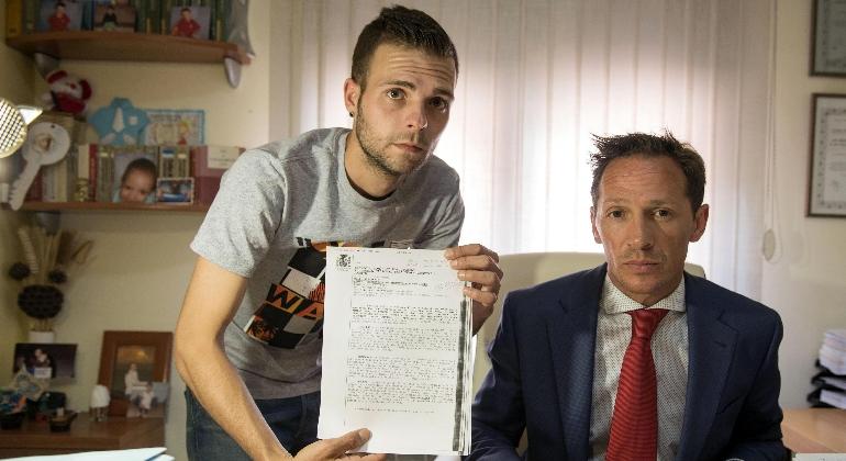 La red de falsificación que hay detrás del enviado a prisión 'por 80 euros'