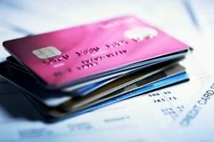 Récord de tarjetas de crédito