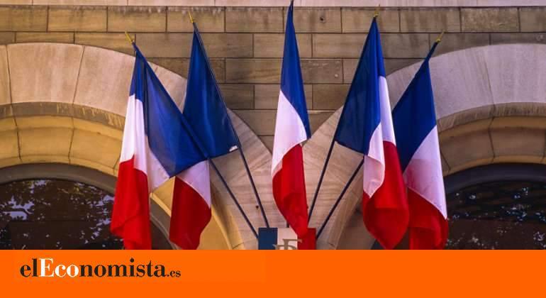 La bolsa francesa será quien dicte si hay una corrección más amplia en Europa