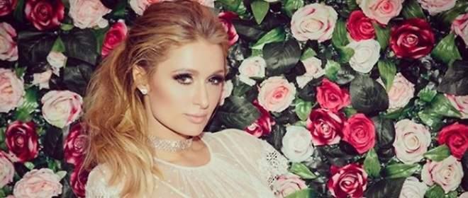 Paris Hilton planea celebrar una de sus tres bodas en España