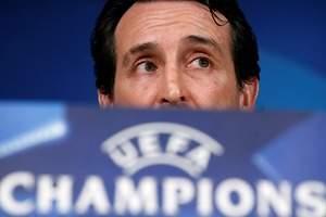 El dilema del PSG para sustituir a Emery