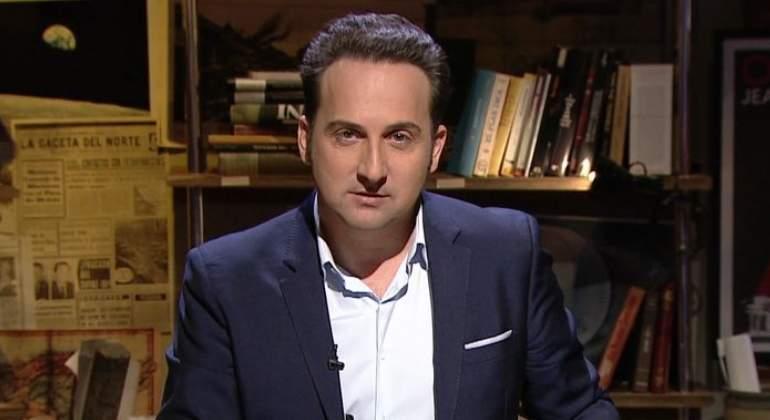 Iker jim nez denuncia fuego amigo en su enigm tica for Cuarto milenio horario