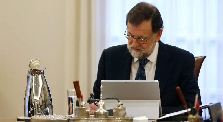 La prima de riesgo baja a 119 puntos por las medidas del Gobierno en Cataluña