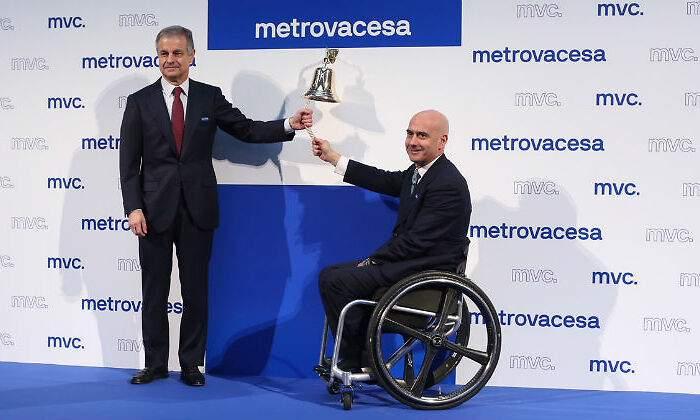 Regreso Bolsa Peor Su Metrovacesa El Desde A La Consejo Se Cuelga Tc31KFlJ