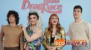 Drag Race llega a España con ganas de renovación: Hay casting para muchas temporadas