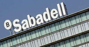 Sabadell se deja un 7% en bolsa: el beneficio no cumple expectativas y recorta su previsión anual