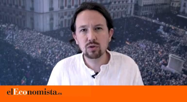 Iglesias renuncia a entrar en el Gobierno para que haya acuerdo con Sánchez, pero le pide que no haya más vetos