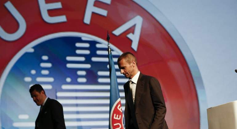 La UEFA oficializa la creación de una tercera competición de clubes a  partir de 2021 71b33d5317c