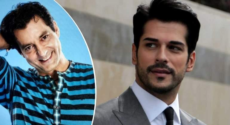 Guillermo Romero, la voz española de Kemal en 'Kara Sevda
