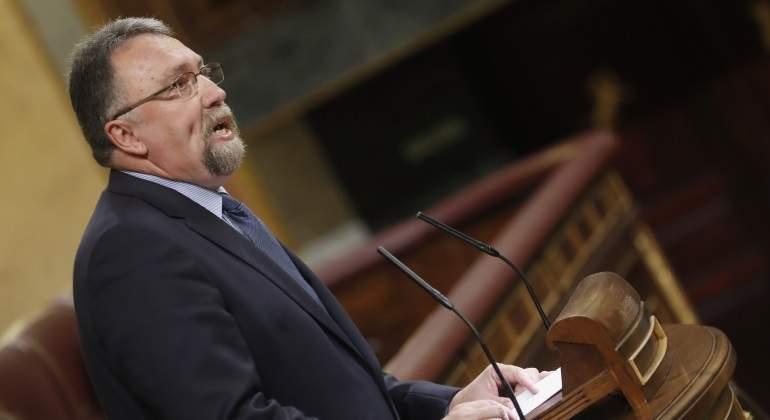 EN DIRECTO | Moción de censura contra Mariano Rajoy presentada por ...