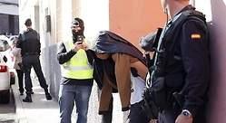 Una detenida en Palamós por vínculos yihadistas