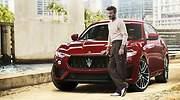 Maserati Beckham
