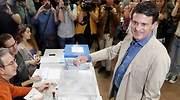 Valls amenaza a Rivera con romper con Ciudadanos si pactan con Vox tras el 26-M
