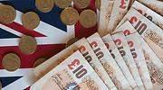 La libra alcanza máximo de tres meses con las señales prometedoras de un acuerdo para el Brexit
