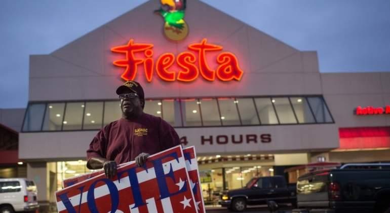Chedraui adquiere la cadena estadounidense Fiesta Mart