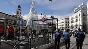 Casi un 60% de los españoles pedía medidas más estrictas contra el covid antes de Navidad, según el CIS