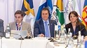 Los territorios alejados de la UE secundan la tesis de Canarias sobre el queroseno